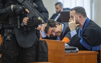 Mariana Kočnera obvinili z podplácania súdov