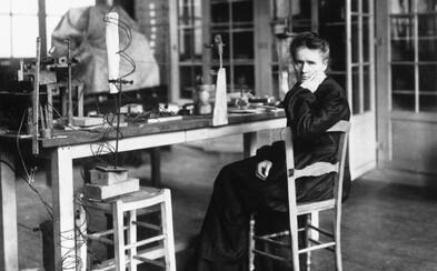 Marie Curie-Skłodowská získala dvě Nobelovy ceny, přesto trpěla depresemi a musela čelit antisemitismu