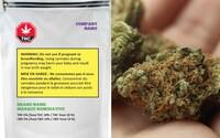 Marihuana nebo čaj? Kanada bude legální konopí prodávat ve speciálních baleních, které si možná v domácnosti snadno spletete