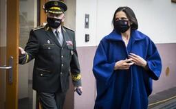 Máriu Kolíkovú nepodporilo viacero poslancov OĽaNO. Anna Záborská či Romana Tabák rokovaciu sálu počas hlasovania opustili