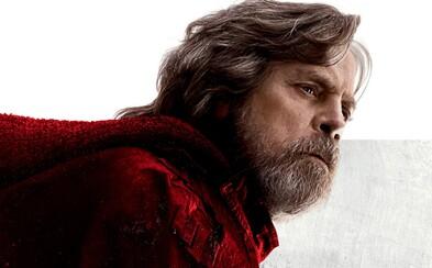Mark Hamill ľutuje, že jeho názory týkajúce sa The Last Jedi nezostali iba súkromnou záležitosťou. Filmu podľa neho len zbytočne uškodili