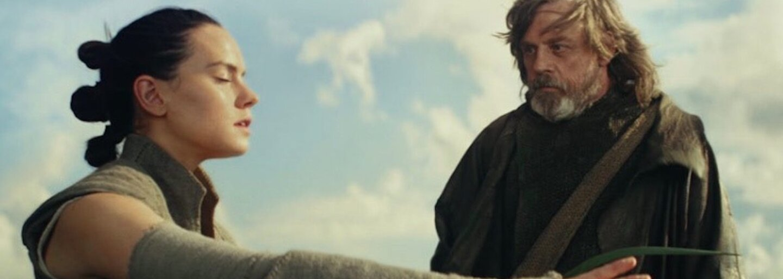 Mark Hamill priznáva, že doteraz nechápe konanie a rozhodnutia Luka Skywalkera v The Last Jedi