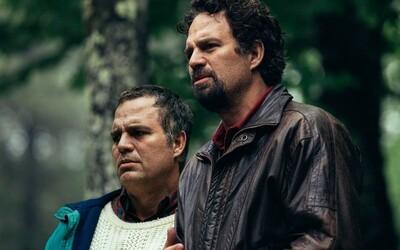 Mark Ruffalo z Avengers si v seriáli od HBO zahrá bratov-dvojičky. Jeden z nich trpí paranoidnou schizofréniou