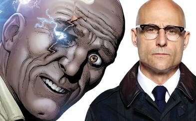 Mark Strong, ktorý v komiksovke Shazam! stvárni záporáka, tvrdí, že snímka bude omnoho humornejšia než predchádzajúce DC filmy