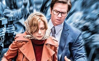 Mark Wahlberg dostal za týždeň pretáčok s náhradníkom Kevina Spaceyho 1 500-krát väčší plat ako celosvetovo chválená Michelle Williams
