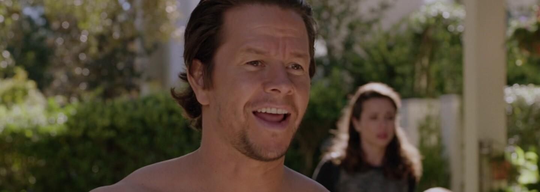 Mark Wahlberg přibral za 3 týdny 9 kilogramů a přišel o vlasy. Takto se změnil kvůli novému filmu