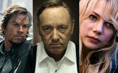 Mark Wahlberg sa v thrilleri Ridleyho Scotta snaží vypátrať únoscov vnuka miliardára Kevina Spaceyho. Podarí sa mu to?