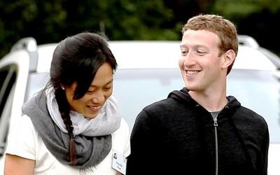 Mark Zuckerberg nečekaně daroval 25 milionů dolarů na boj s Ebolou