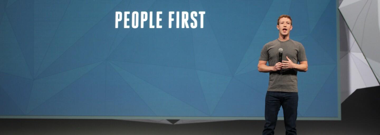 Mark Zuckerberg pracuje na mozgových implantátoch. Ochrnutí ľudia budú vďaka nim opäť hýbať končatinami