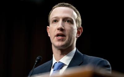 Mark Zuckerberg vzkazuje miliardářům: Nikdo si nezaslouží mít tolik peněz