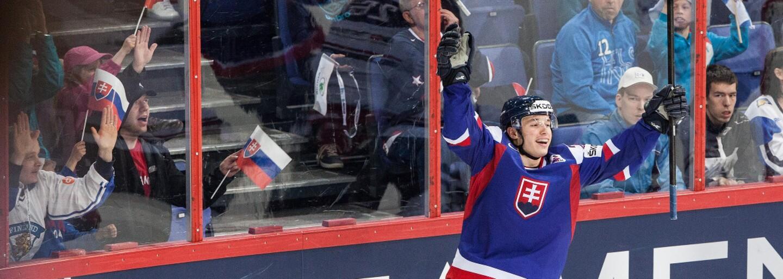 Marka Daňa čaká v NHL veľká budúcnosť. Uvidíme ho v prvom útoku Chicaga po boku najväčších hviezd?