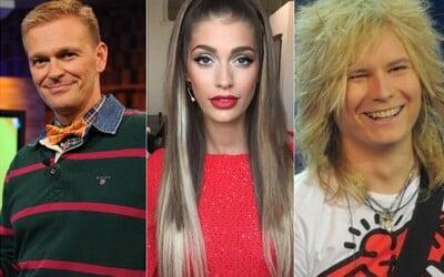 Markíza spája Mira Šmajdu, Martina Nikodýma, Jasminu Alagič a ďalších
