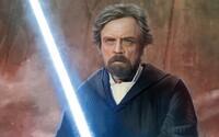 Markovi Hamillovi už na návrate do Star Wars IX nezáleží. Duchovnej formy Lukea Skywalkera sa tak zrejme nedočkáme