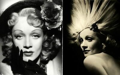 Marlene Dietrich nebyla jen herečkou, ale i hrdou bisexuálkou, módní ikonou a otevřenou kritičkou Adolfa Hitlera