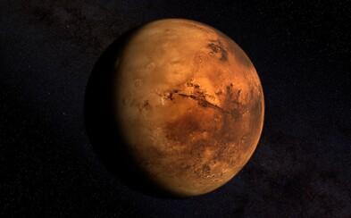 Mars bude mimoriadne blízko Zeme, takáto situácia sa znova zopakuje až za 15 rokov