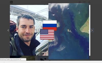 Martin bude prvý Slovák, ktorý prejde z Čukotky na Aljašku cez zamrznutý Beringov prieliv. Získal vzácne pozvanie na expedíciu