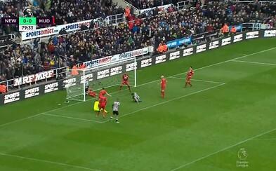 Martin Dúbravka s ďalším čistým kontom v drese Newcastle, už tretím v piatich zápasoch