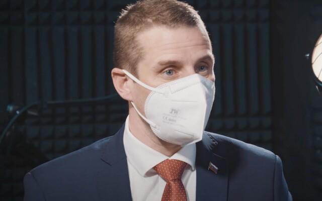 Martin Klus: Horúci vojnový konflikt medzi Ukrajinou a Ruskom by mohol vyvolať vážnu migračnú vlnu (Videorozhovor)