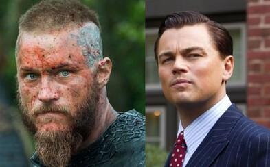 Martin Scorsese a tvorca Vikingov spolu vytvoria dramatický seriál o Caesarovi!