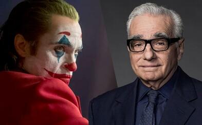 Martin Scorsese, ktorý nemusí komiksovky, rozmýšľal o režírovaní Jokera 4 roky. Prečo sa toho nakoniec vzdal?