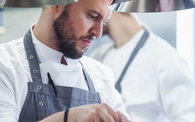 Martin Záhumenský: Slovenský šéfkuchár, ktorý varil aj v londýnskom podniku Gordona Ramsayho (Rozhovor)