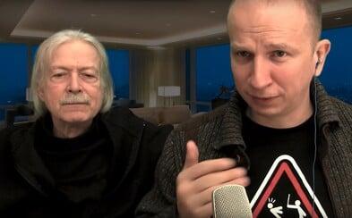 Martina Daňa a Rudolfa Vaského zobrali do vyšetrovacej väzby, aby netočili ďalšie videá