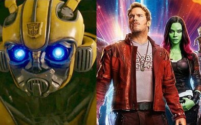 Marvel chce, aby Guardians of the Galaxy 3 natočil režisér Bumblebeeho