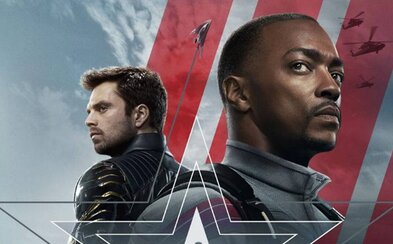 Marvel chystá Captaina America 4. Nový film sa sústreďuje na Sama a napíšu ho tvorcovia minisérie Falcon a Winter Soldier