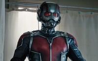 Marvel doplňuje fázu 3 pokračovaním Ant-mana a tromi záhadnými filmami. Čaká nás Iron Man 4?