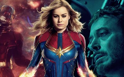 Marvel načrtol epické plány s Fázou 4. Kedy bude odhalené, aké ďalšie filmy uvidíme po Avengers: Endgame?