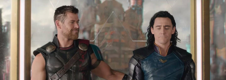 Marvel natočí Thora 4 s Chrisom Hemsworthom. O réžiu sa postará tvorca Thor: Ragnarok