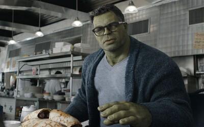Marvel neplánuje s Hulkom žiaden film. Herec Mark Ruffalo by chcel konečne sólovku a súboj s Wolverinom
