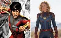 Marvel ovládne kina s prvním asijským suprehrdinou. Mistr bojových umění Shang-Chi se postaví svému mafiánskému otci