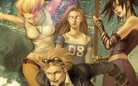 Marvel plánuje seriál Runaways o superhrdinských tínedžeroch bojujúcich proti svojim tajomným a zlovestným rodičom
