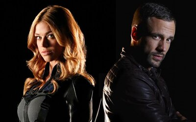 Marvel rozhodne nezaháľa a chystá spin-off seriálu Agents of S.H.I.E.L.D.