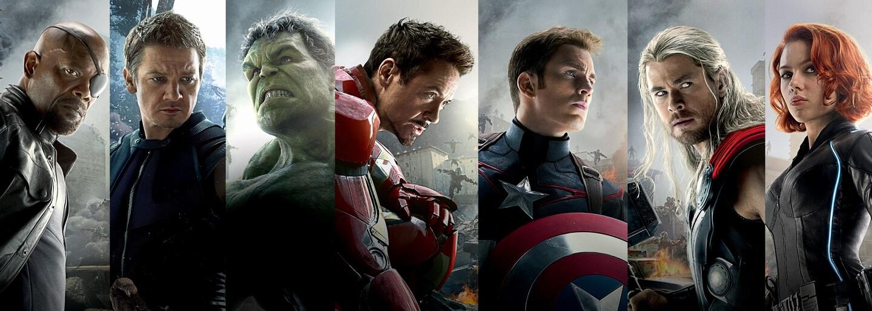 Marvel s Avengers 4 ukončí jednu éru. Vlastní však práva na približne 7000 jednotlivých postáv a už teraz plánuje ďalších 20 filmov!