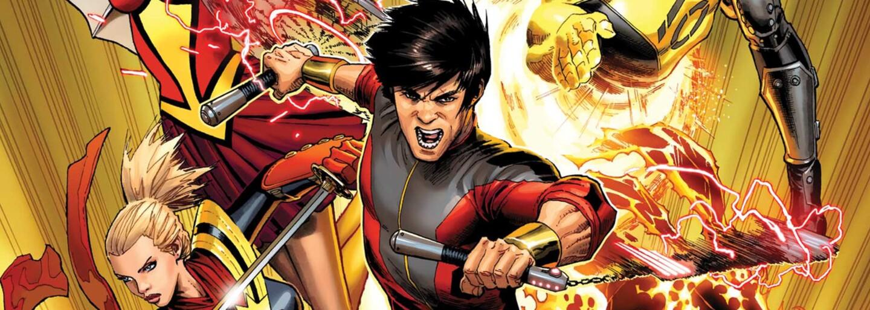 Marvel sa chystá oživiť ďalšieho superhrdinu. Bude ním majster bojových umení, ktorý sa snaží poraziť svojho mafiánskeho otca