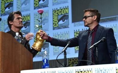 Marvel sa na tohtoročnom Comic-Cone neukáže vôbec, čo DC a FOX?