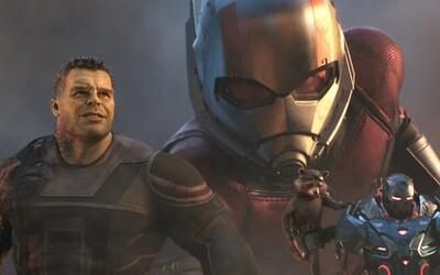 Marvel už údajne pracuje na Ant-Man 3. Kedy dorazí do kín, aké postavy uvidíme a kto ho zrežíruje?