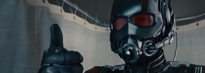 Marvel začína s propagáciou Ant-Mana zaberať. Ide o ich doteraz najoriginálnejšiu marketingovú kampaň vôbec?