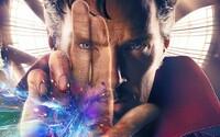 Marvelovku Doctor Strange 2 s Benedictom Cumberbatchom opäť zrežíruje Scott Derrickson
