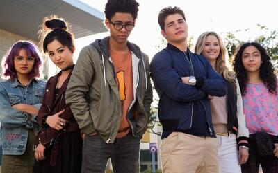 Marvelovský seriál Runaways kritici nečakane chvália. Súboj tínedžerov proti ich rodičom-superzločincom dorazí už tento mesiac