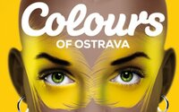 Máš možnost získat lístek na festival Colours of Ostrava!