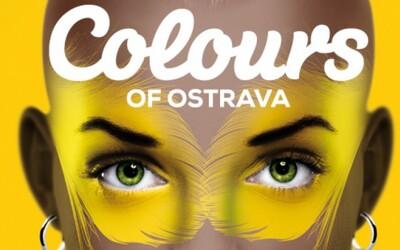 Máš možnosť získať lístok na festival Colours of Ostrava!
