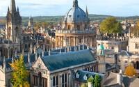 Máš na to, aby tě přijali na Oxford? Vyzkoušej si otázky z přijímacích zkoušek