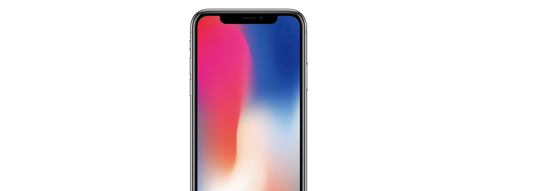 Máš nový iPhone X, no prekáža ti výrez vo vrchnej časti displeja? Touto aplikáciou ho šikovne skryješ