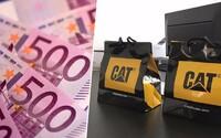 Máš skvelý nápad, no chýbajú ti prostriedky na jeho realizáciu? Spoločnosť CAT ti dá 5000 eur