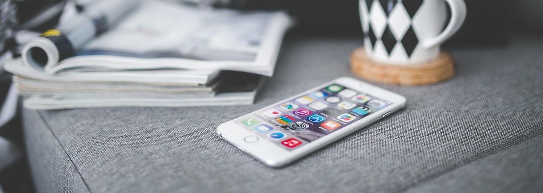 Máš veľkú spotrebu mobilných dát? Skús tieto šikovné aplikácie, ktoré ti pomôžu so šetrením
