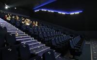 Máš výčitky, že jsi byl o víkendu jen v kině? Podle vědců sis při tom i trochu zacvičil