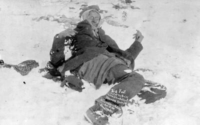 Masaker pri Wounded Knee. Za vraždu 120 indiánskych žien a detí si americkí vojaci odniesli medailu za statočnosť